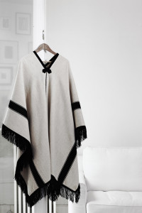 Poncho Valles Calchaquies