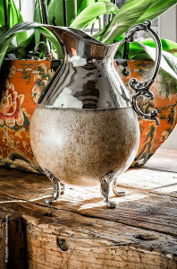Pumpkin jug - RDMT-HOMEACCENTS_278
